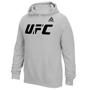 UFC 리복[Essential Pullover Fleece]정품 후드티