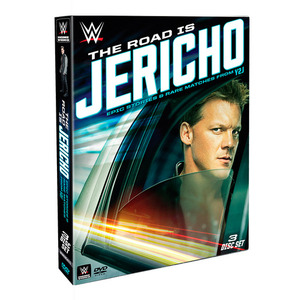 크리스 제리코[The Road Is Jericho]DVD